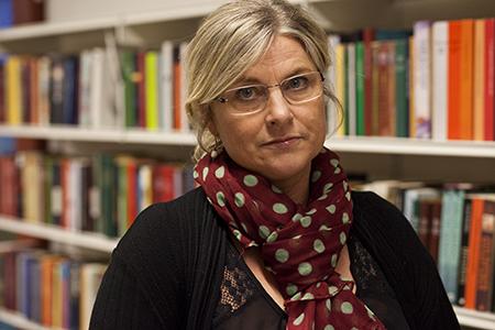 Charlotte Bøgild Brandenborg