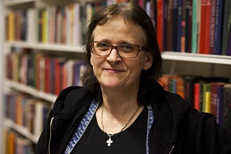 Gitte Brøndum Eggertsen