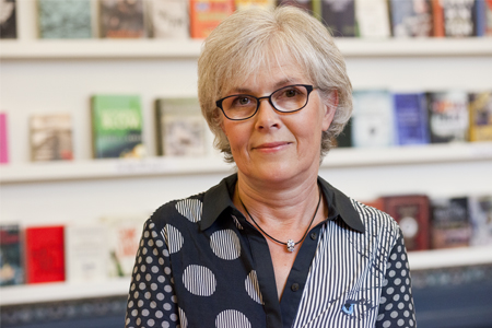 Hanne Sloth Hansen
