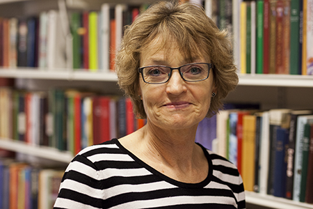Lise Kaae Søgaard