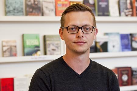 Rasmus Kudahl Kaae Munch
