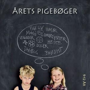 Årets pigebøger