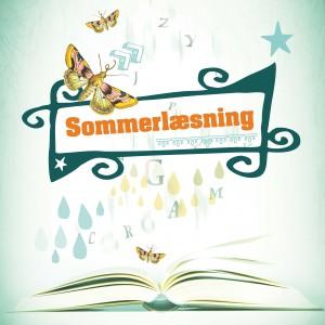Sommerlæsning - MEST FOR MÆND
