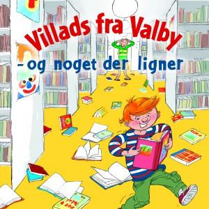 Villads fra Valby - og noget der ligner