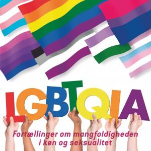 LGBTQIA - fortællinger om mangfoldigheden i køn og seksualitet