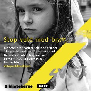 Stop vold mod børn
