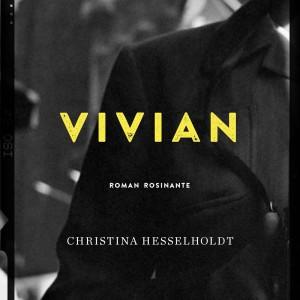 Maj måneds nominering til DR Romanprisen: Vivian