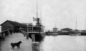 Ebeltoft Havn