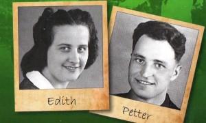 Hans Chr. Balzer fortæller om Edith
