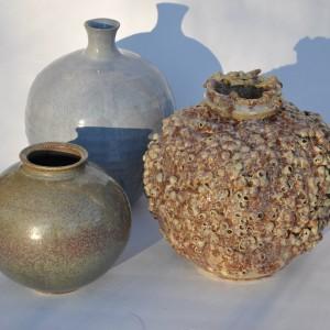 Rasmus Eliasen - keramik