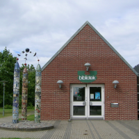 Rønde Bibliotek - List