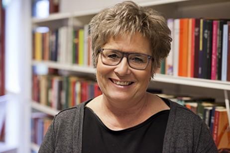 Inge Birkeholm