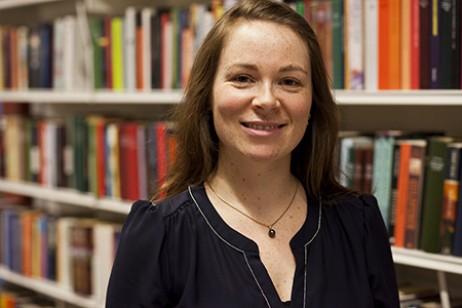 Louise Stenmann Jørgensen