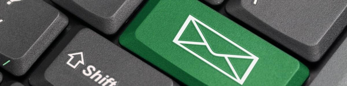 Få nyhedsbrevet på mail