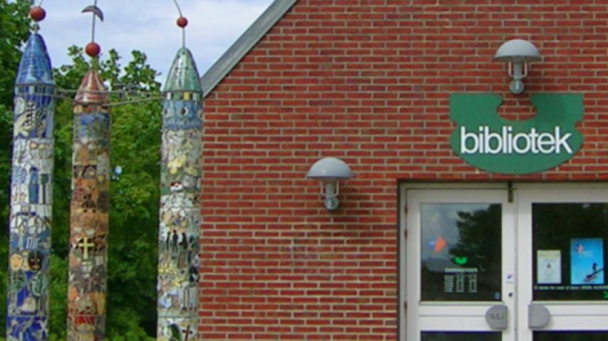 Rønde Bibliotek