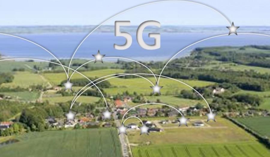 5G – fremtidens mobilnetværk