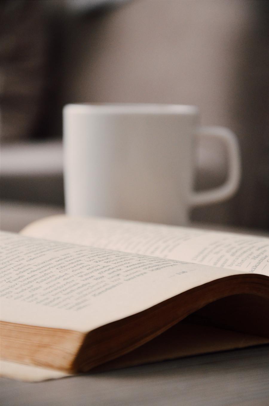 Historier til kaffen