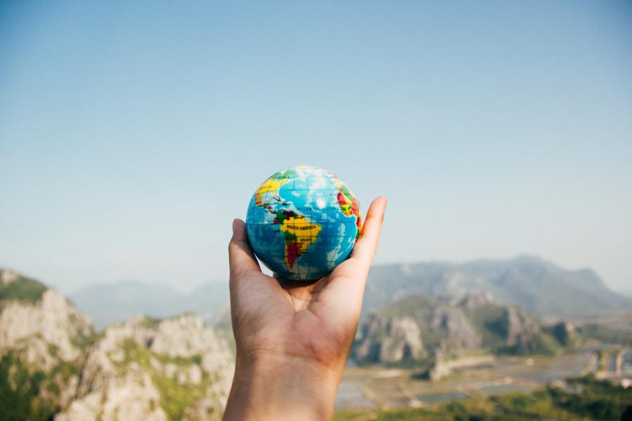 Hvordan redder jeg selv planeten?