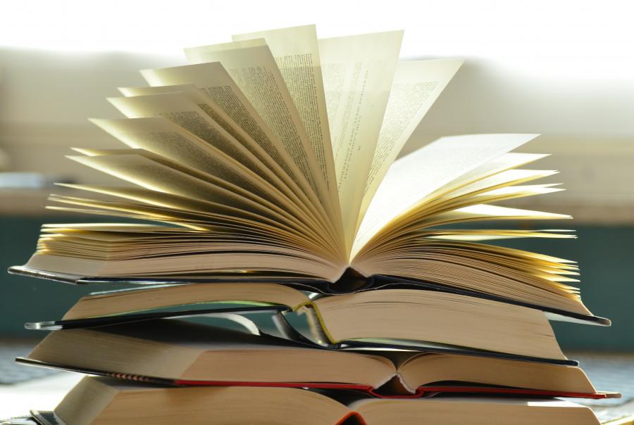 Booktalk - vi anbefaler bøger til dig