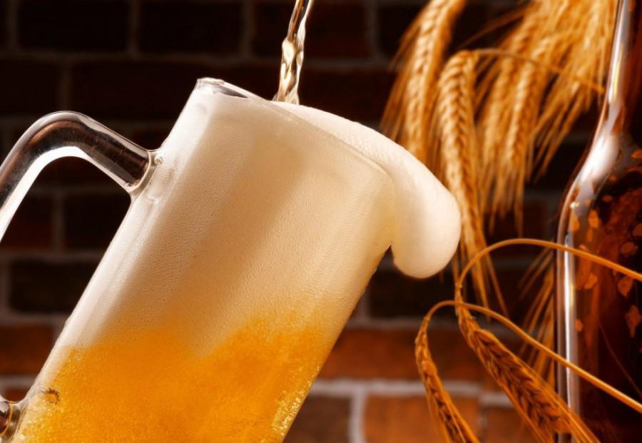 Live-streaming af Offentlige Naturvidenskabelige foredrag: Smagen af øl
