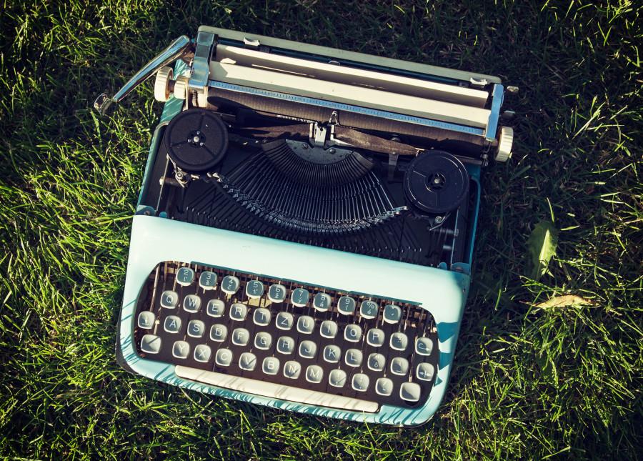 FORFATTERAFTEN / Lokale forfattere og lokale specialiteter