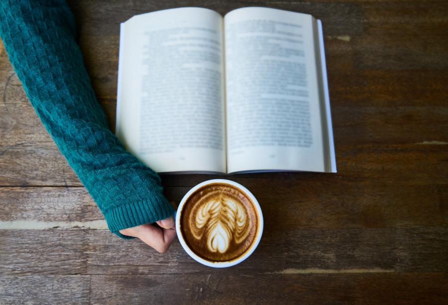 Få inspiration til vinterens læseoplevelser
