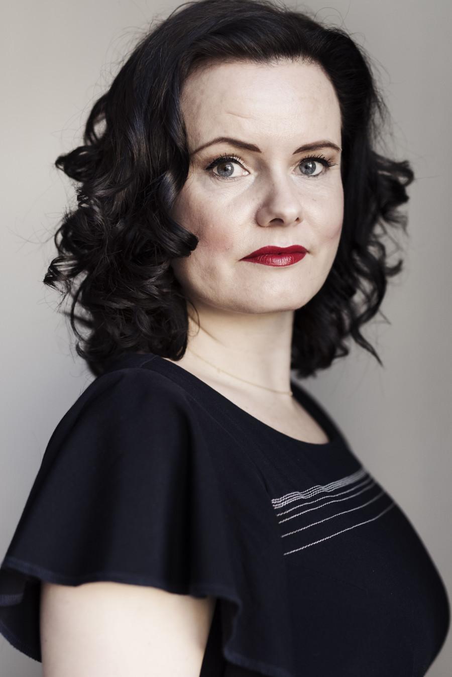 Leonora Christina Skov