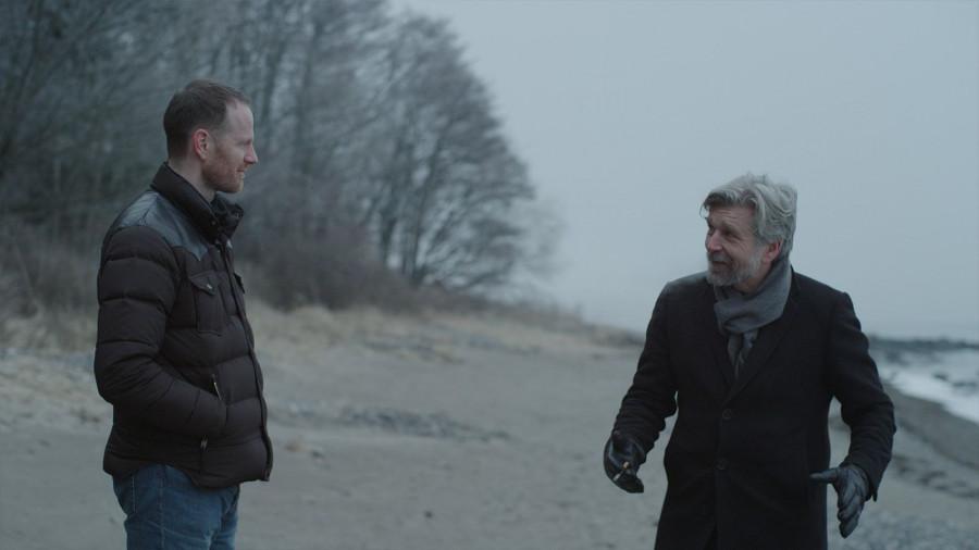 DOX:DIREKTE / The other Munch + livestream m. Karl Ove Knausgaard