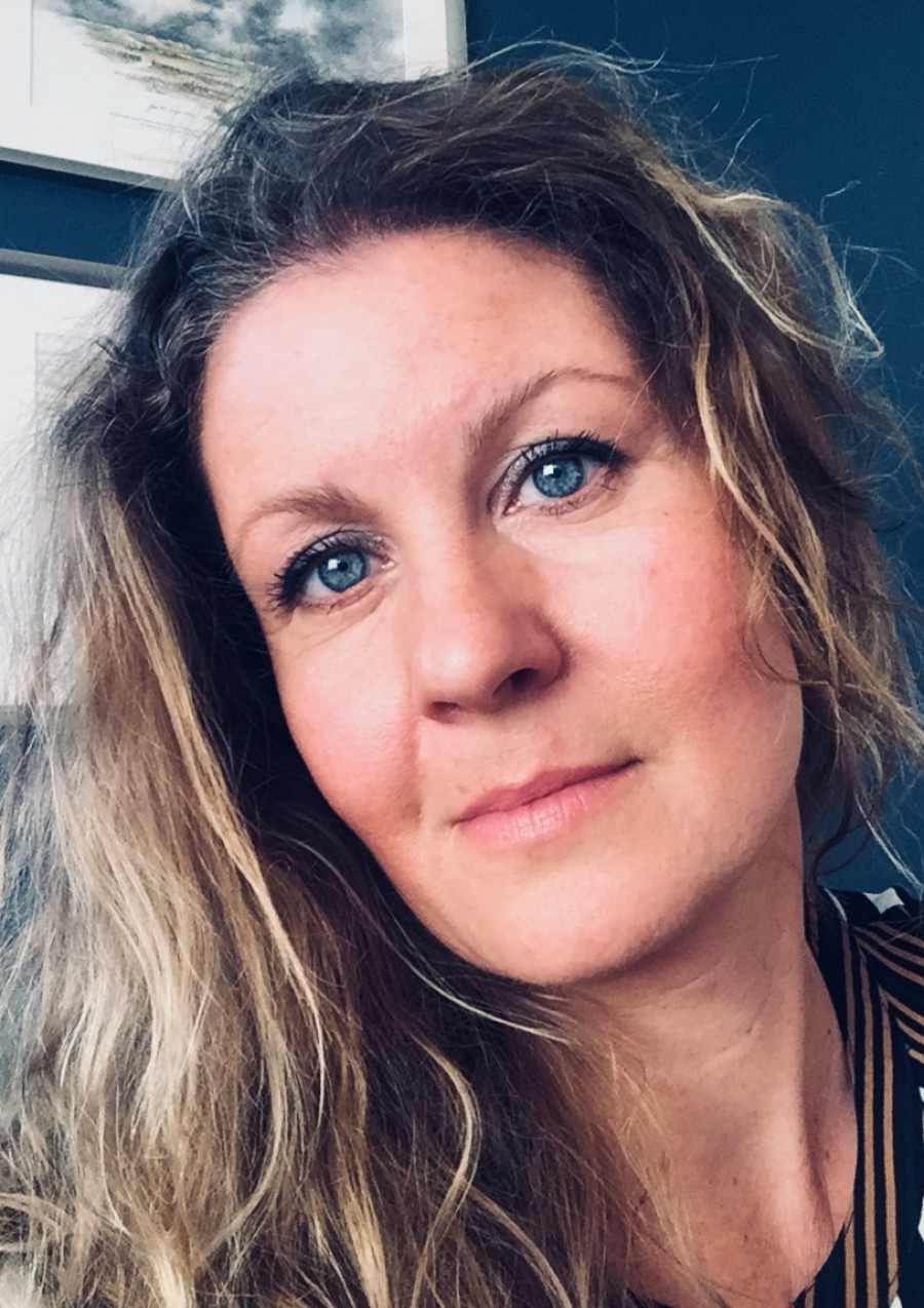 VANDRETUR MED FORTÆLLINGER - Eva Egeskjold