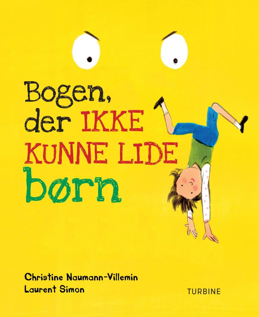 Bogen, der ikke kunne lide børn