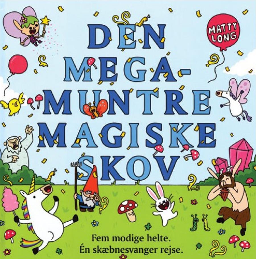 Børnebibliotekarens bedste nye bøger - juni