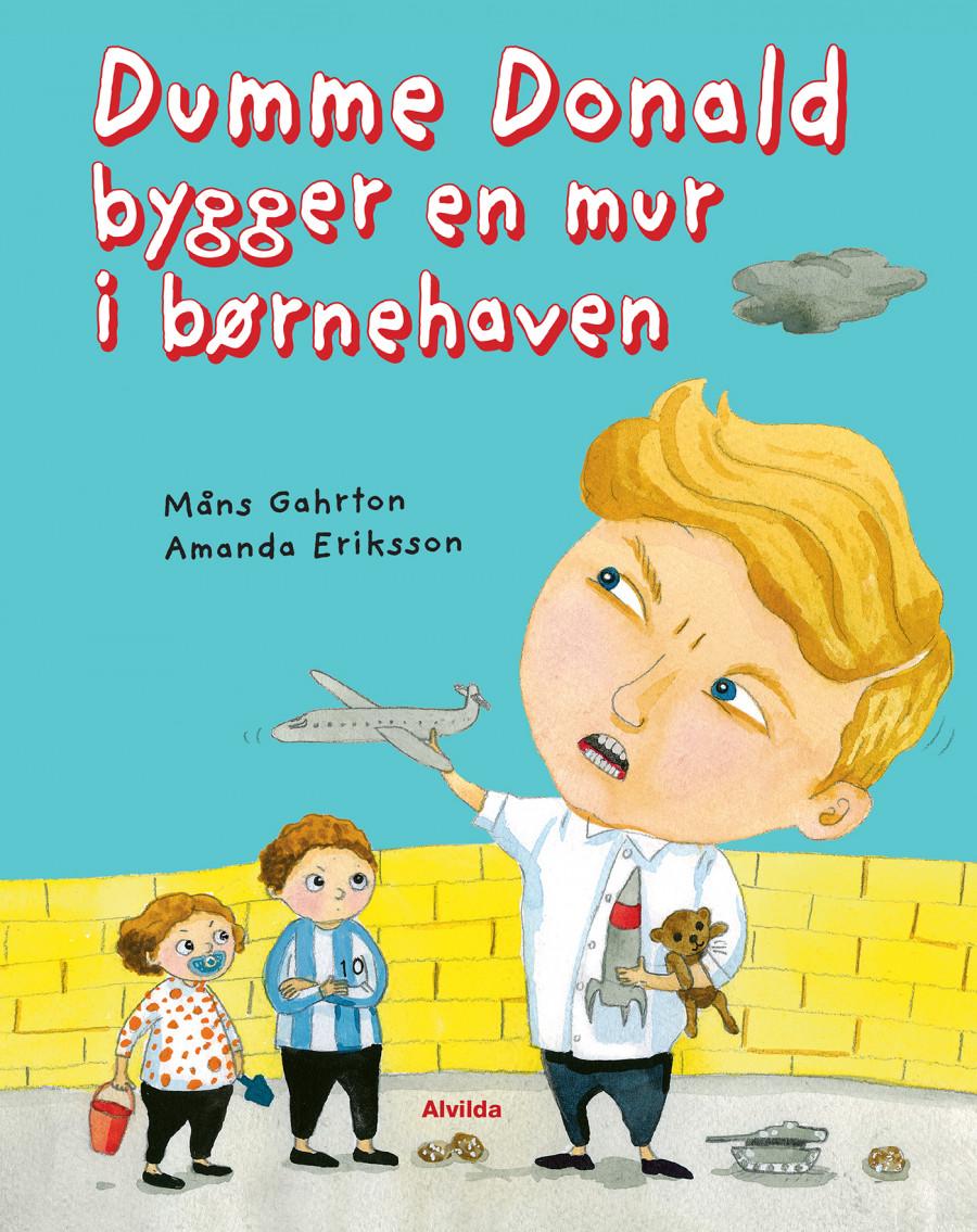 Børnebibliotekarens bedste nye bøger - maj