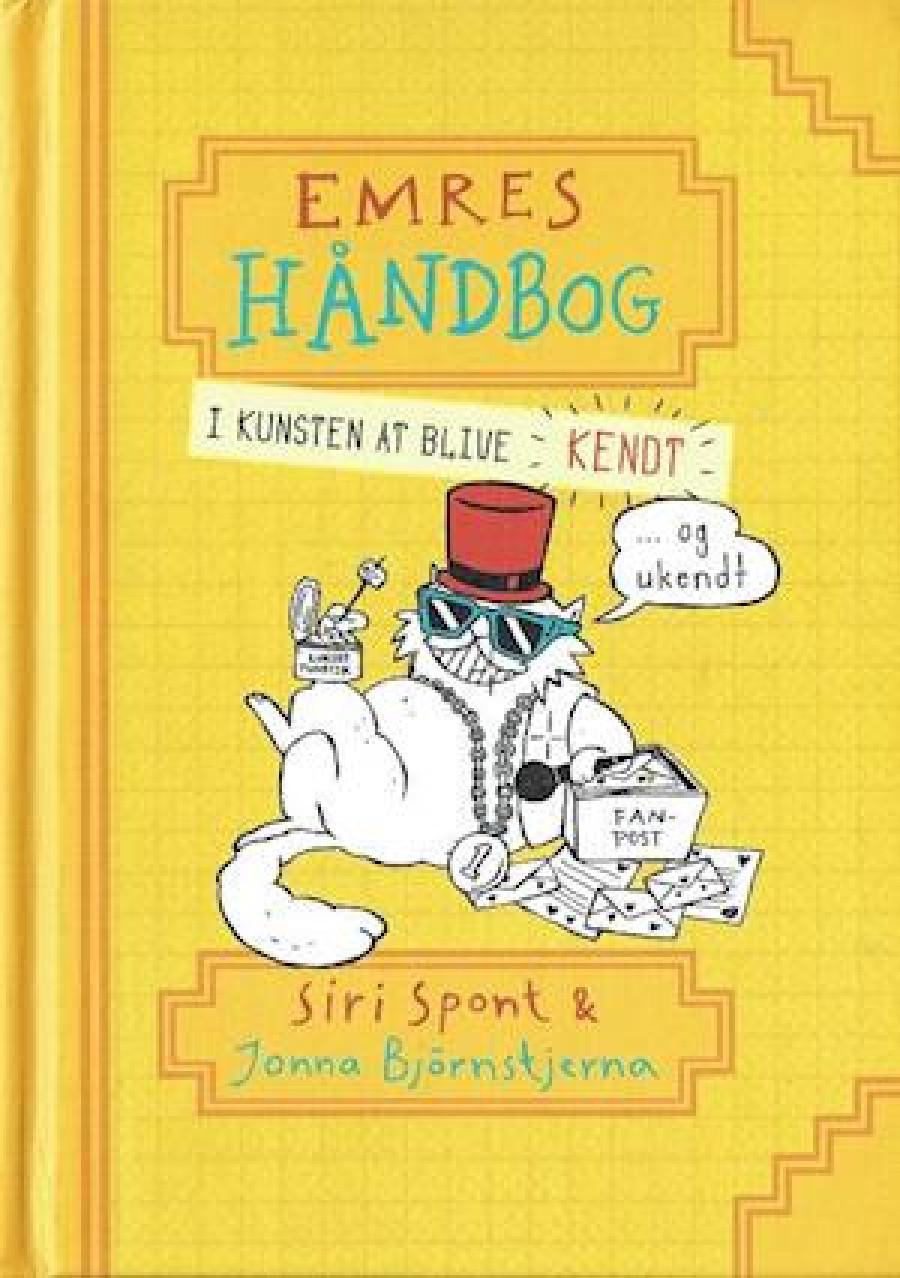 Børnebibliotekarens bedste nye højtlæsningsbøger