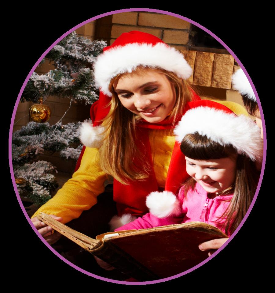 Familieudfordring - december