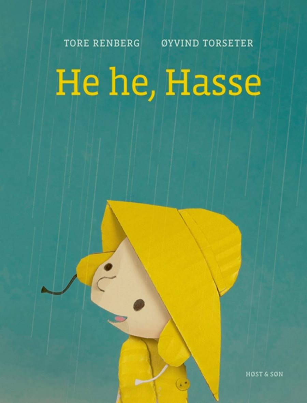 Børnebibliotekarens bedste nye bøger - september