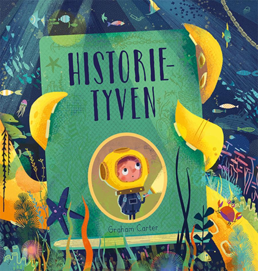 Historietyven