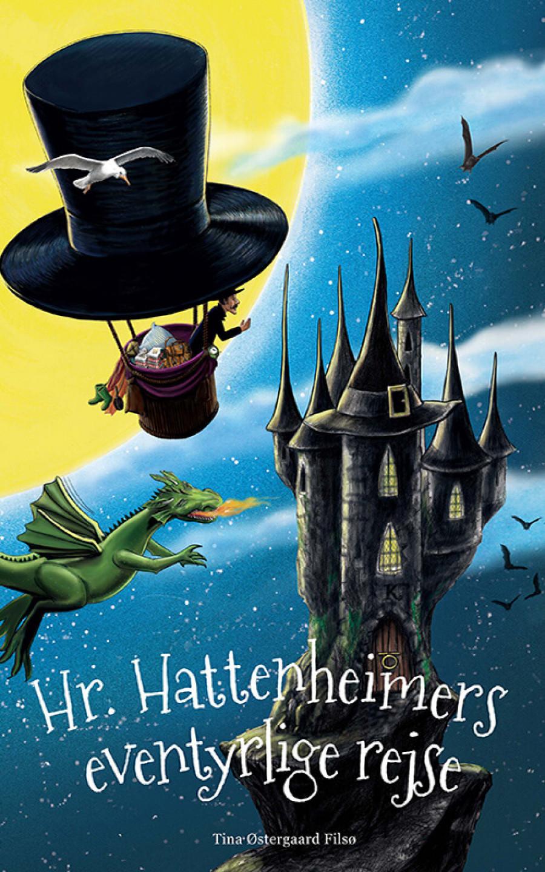 Hr. Hattenheimers eventyrlige rejse