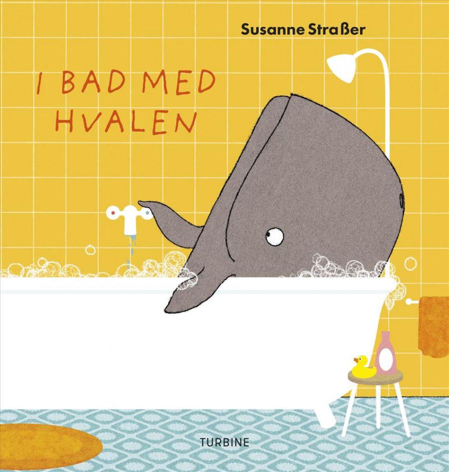 Børnebibliotekarens bedste nye bøger - juli