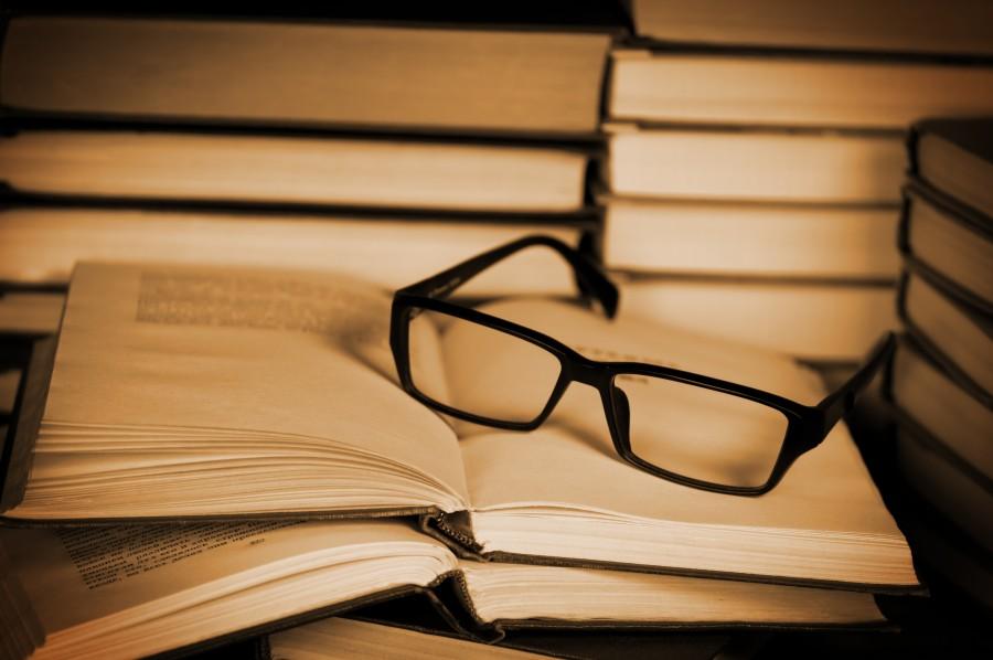 Sæsonstart for læseklubber på biblioteket