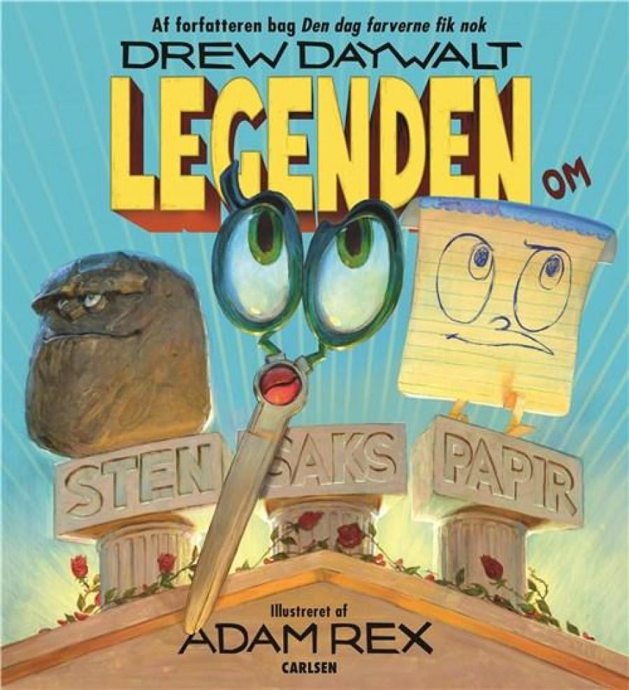 Børnebibliotekarens bedste nye bøger - november