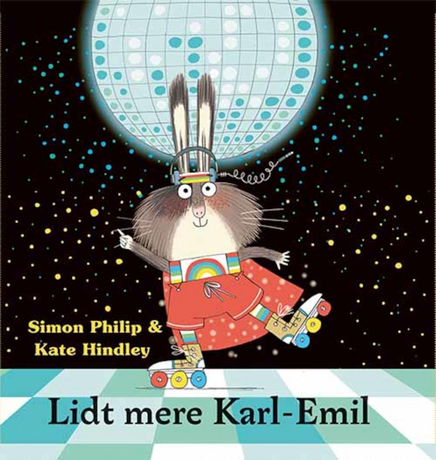 Lidt mere om Karl-Emil