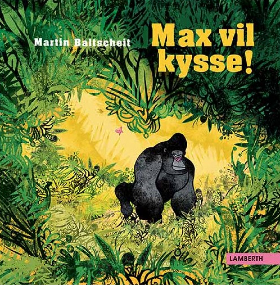 Børnebibliotekarens bedste nye bøger - oktober 2018