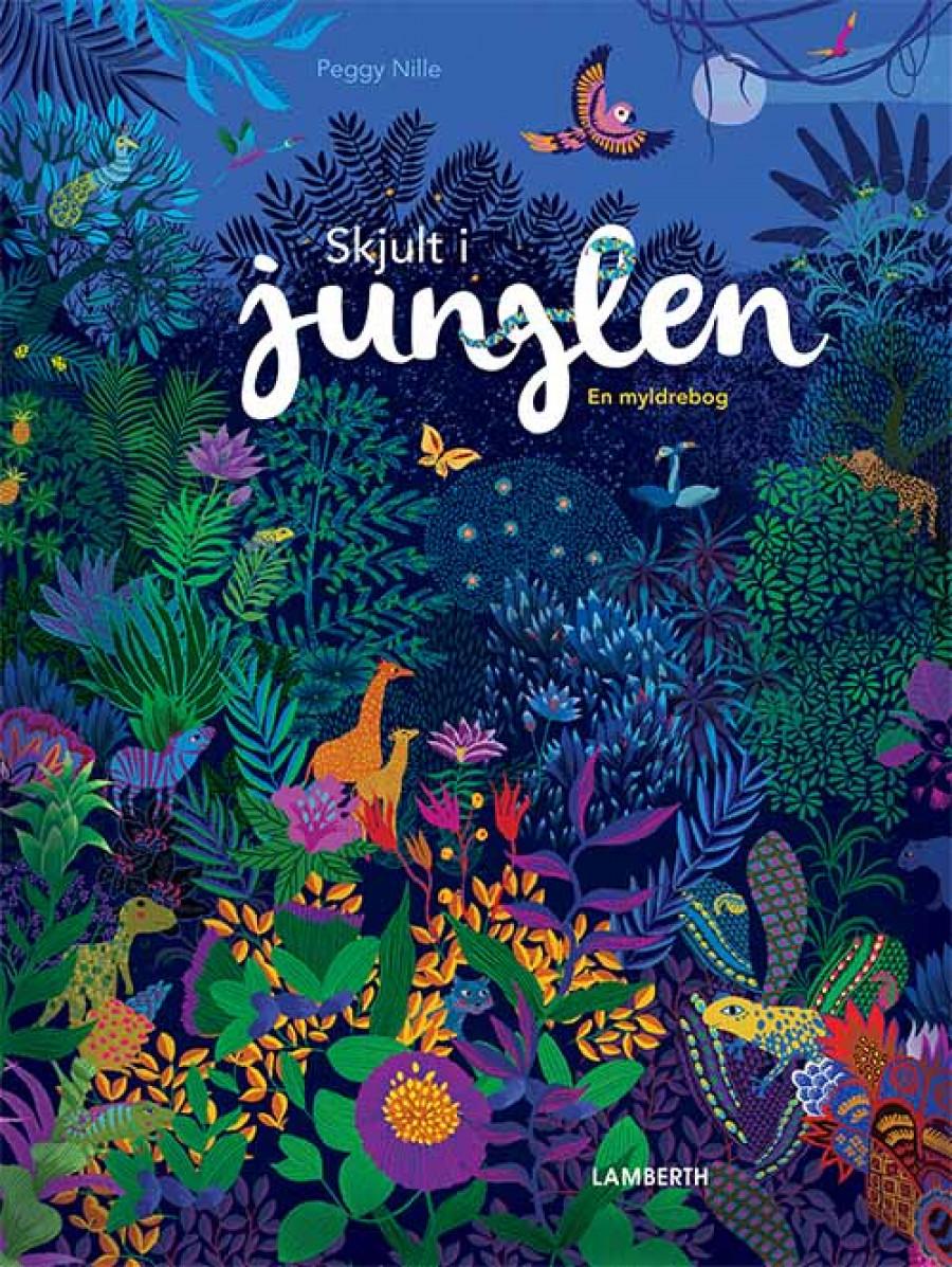 Børnebibliotekarens bedste nye bøger - april